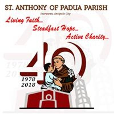 St. Anthony of Padua Parish, Inarawan, Antipolo City