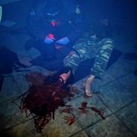 - Tactical Combat Rescue Basic (CLS)