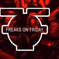 Al Gibbs - FM104s - Freaks On Friday