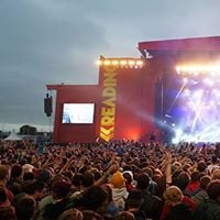 Muse Live at Reading Festival