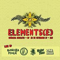 Elements(e) Open Air 2017