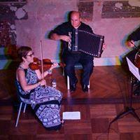 Workshop mit Veretski Pass &amp Joel zu polnisch-jiddischer Musik