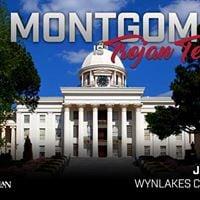 Trojan Tour 17 - Montgomery