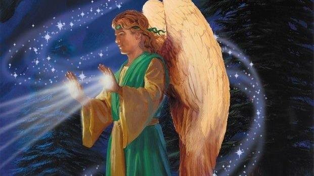 Le 1x letno Velika meditacija ob prazniku nadangela Rafaela s