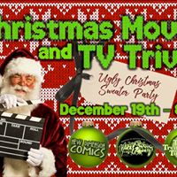 Totally Tremendous Trivia - Christmas Movie and TV Trivia