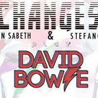 Changes Richard Von Sabeth &amp Stefano Scarfone Play David Bowie