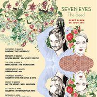 The Seed Album Tour-Milton Keynes