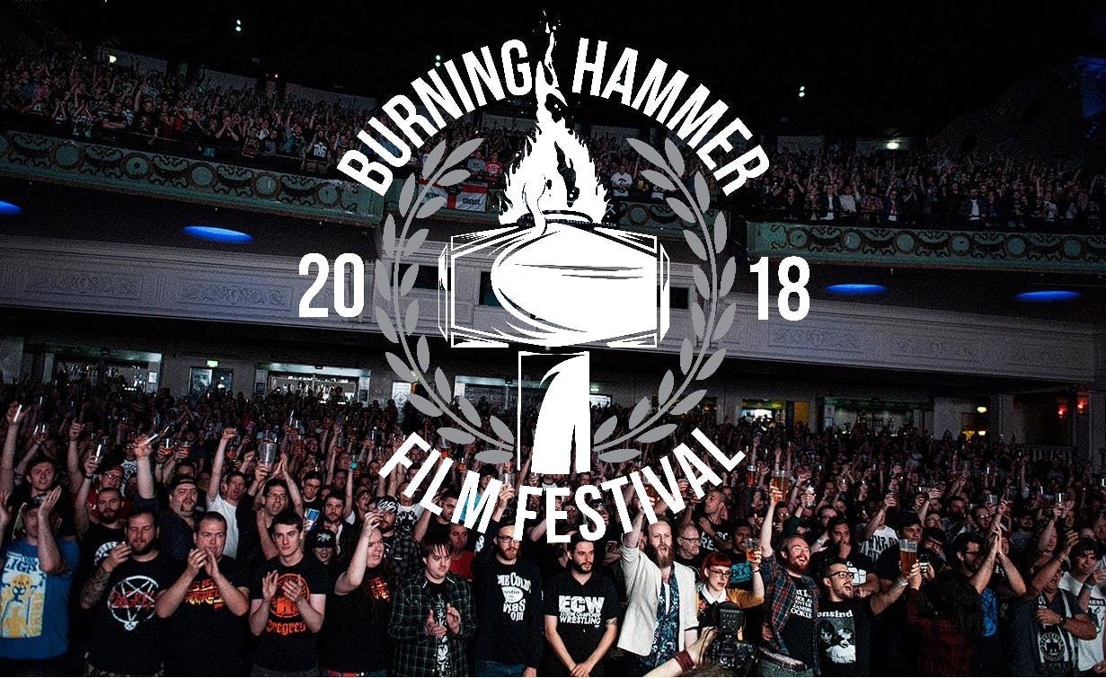 Burning Hammer Film Festival - Early Bird Weekend Pass DISCOUNTED RATE