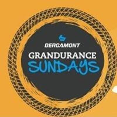 The Grandurance Ride