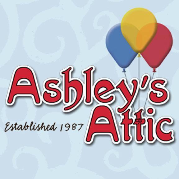 Ribbon Cutting Ceremony Ashleys Attic