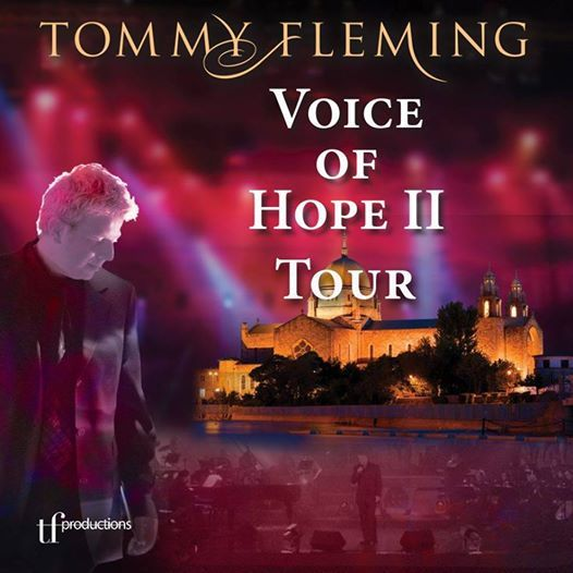 BANTRY Tommy Fleming in Concert