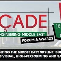Facade Design &amp Engineering Middle East Forum &amp Awards