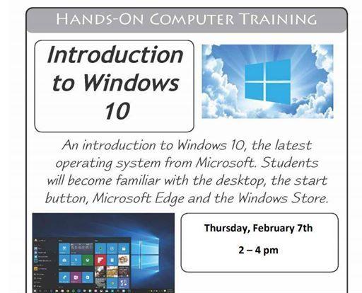 TechKnow Lab Book a Trainer (Windows 10)