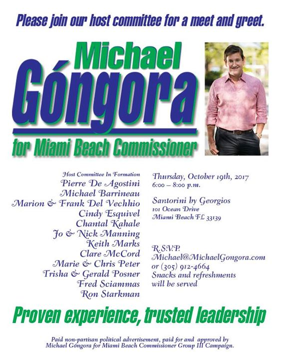 Gongora for commissioner group iii south of 5th meet greet at gongora for commissioner group iii south of 5th meet greet m4hsunfo