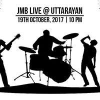 JMB Live at Uttarayan Kali Puja