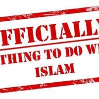 Mariama Bojan on Islamist terrorism has any relation with Islam