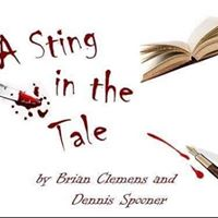 Frankston Theatre Group Presents A Sting in the Tale