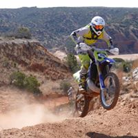 Caprock Canyon Enduro