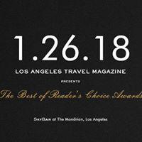 The Best of Readers Choice Awards Winter Issue Release Party