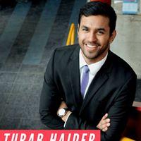 Vote(z) Turab Haider pourfor VP External