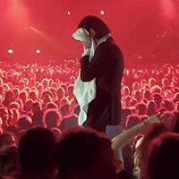 Distant Sky  Nick Cave &amp The Bad Seeds - Live in Copenhagen