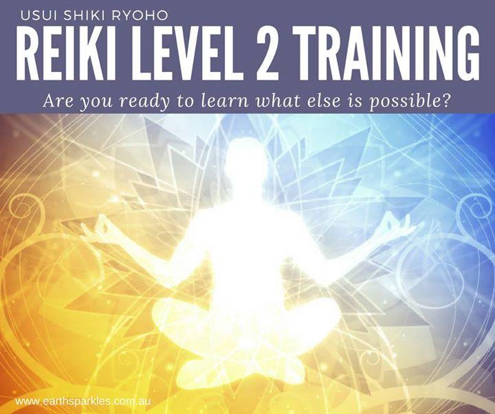 Usui Shiki Ryoho Level 2 Training At Elizabeth Coe Psychic Healer