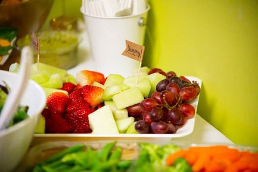 Bee Well Nutrition Grand Opening