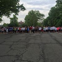 3rd Annual Sacco 5k  Party