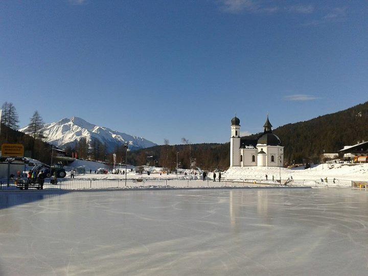 LA REGIONE OLIMPICA DEL TIROLO Seefeld e dintorni (Austria)
