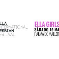 ELLA GIRLS NIGHT  Quedada gratis para chicas en Palma