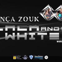 Aliana Zouk - Black and White VR