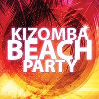 Kizomba BEACH PARTY 2017