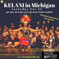 Kelani in Michigan Nov 25