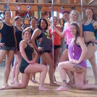 Beginners Pole Dance Course