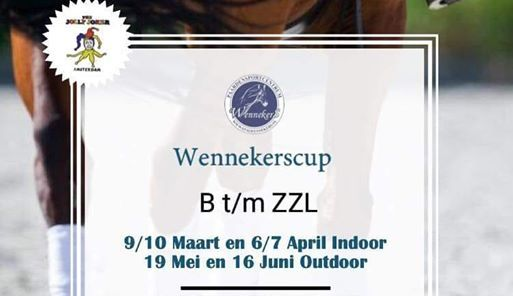 Stal Wennekerscup april 2019