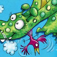 Dotty the Dragon Blunderbus Childrens Theatre