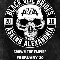 Asking Alexandria and Black Veil Brides