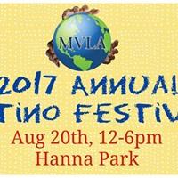 2017 Annual Latino Festival