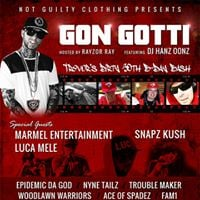 NGC Presents &quotGon Gotti&quot Trevors DIRTY 30 B-DAY BASH With Special Guests