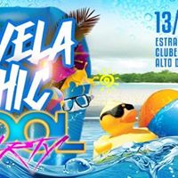 Favela Chic - Pool Party