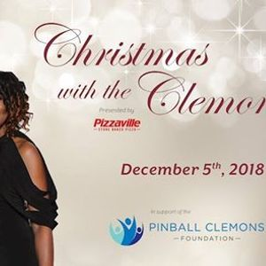 Christmas with the Clemons - Mississauga