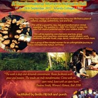 Living Your Magic - A Transformational Womens Retreat in Bali