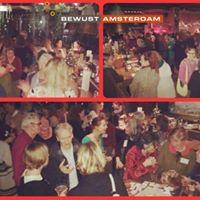 Kerstborrel Bewust Amsterdam 15 december 2017