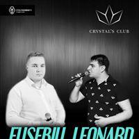 Eusebiu Leonard &amp The Band