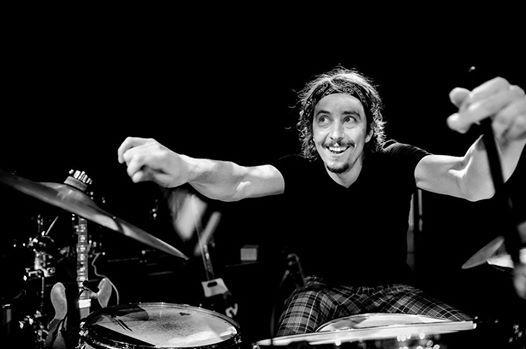 En fanJAZZtisk trommerejse - Jazz for Kids med Casper Mikkelsens