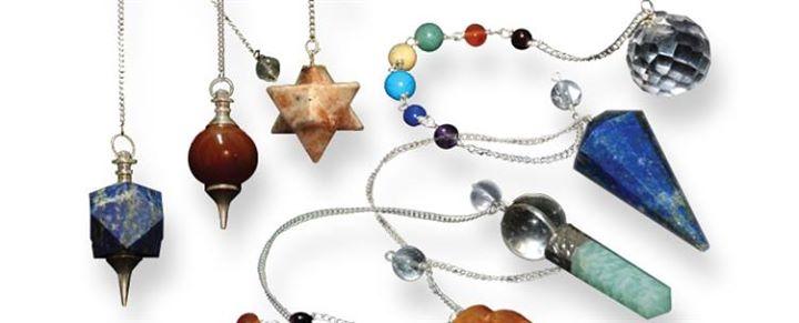 Image result for crystal pendulum banner