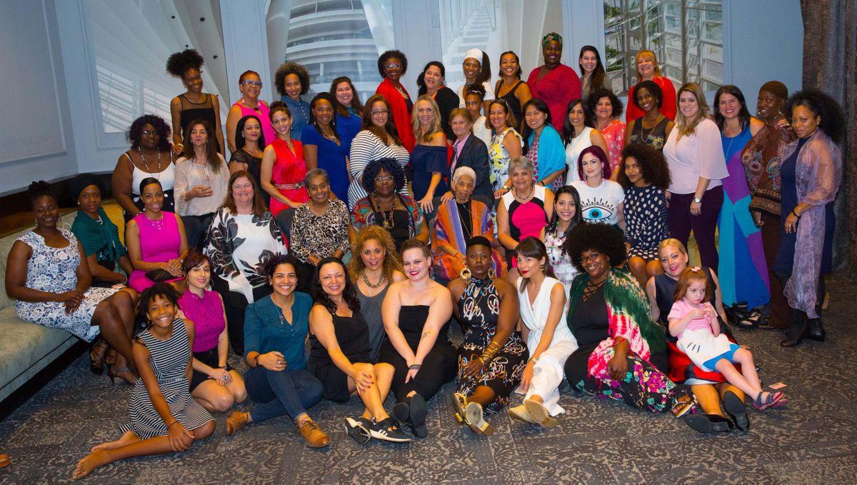 2019 Vanessa Baez Memorial Womens Brunch