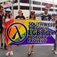 Downtown Roanoke LGBTQ History Walking Tour