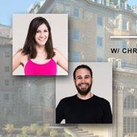CLE Young Professional Week wChristina &amp Ezra