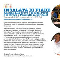 Insalata di Fiabe - Osvaldo Arioldi &amp Sezione Aurea